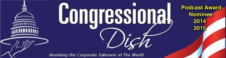 Congressional Dish
